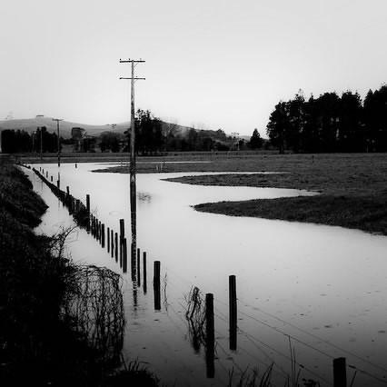 Rain / Water / Farm