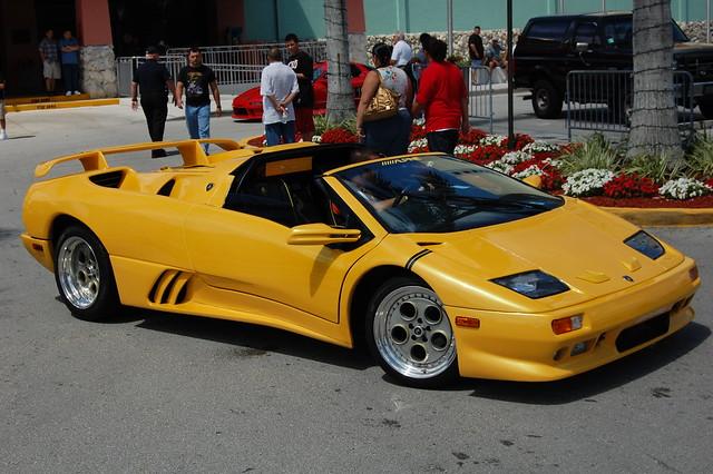 Miami Lowrider Car Show Weekend Pass April