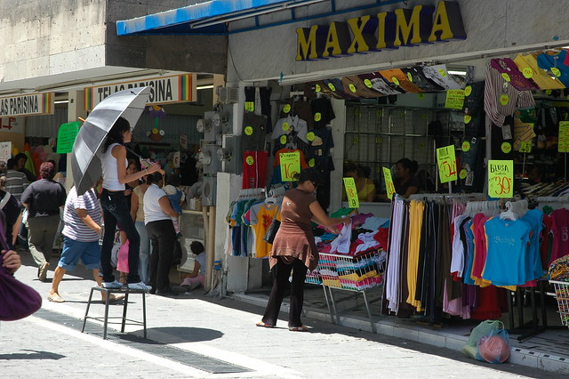 Clothing stores in the bronx. Clothing stores