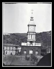 Iglesia San Agustín, Chile