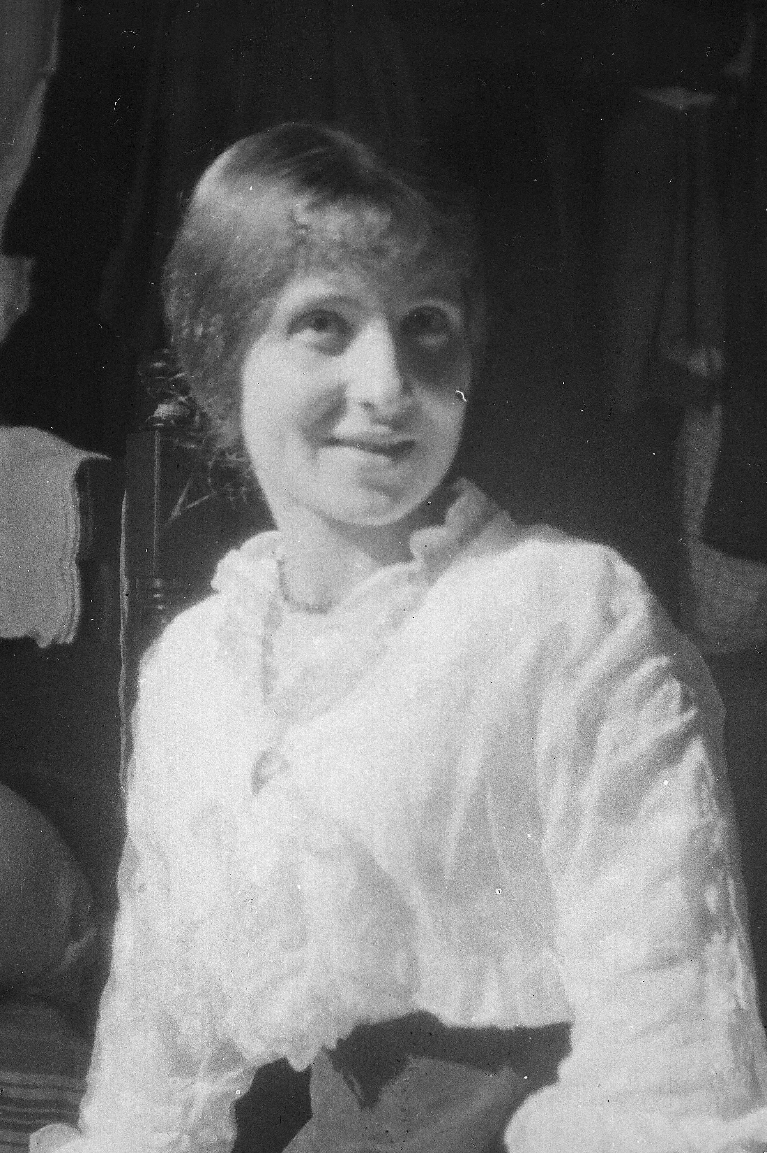 Lucie de Sousa Cardoso (1890-1984)