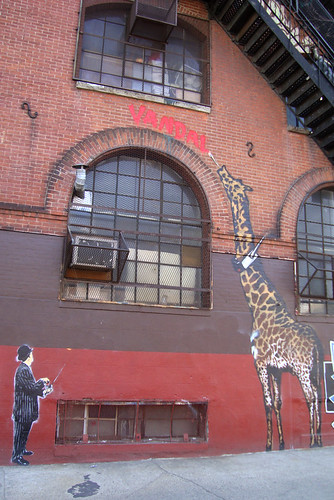 Nick Walker in  NewYork -  Brooklyn