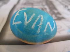 turquoise, aqua, turquoise, teal, food, easter egg, close-up, blue,