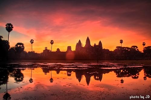 cambodia hdr