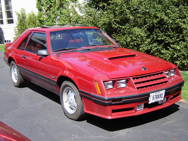 1982 ford mustang gt related infomation specifications weili automotive network. Black Bedroom Furniture Sets. Home Design Ideas