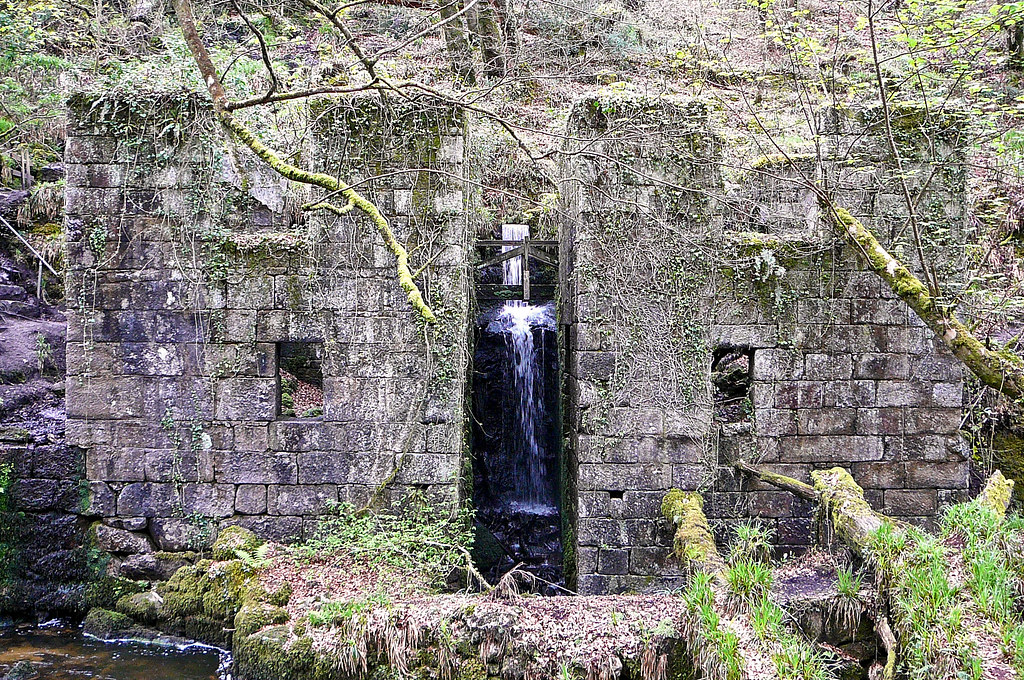 Watermill, Kennal Vale