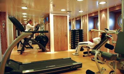 RM Elegant Gym