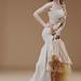 Vintage Bridal/ custom wig by Eugene Davis