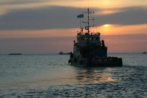 Bautino Harbour