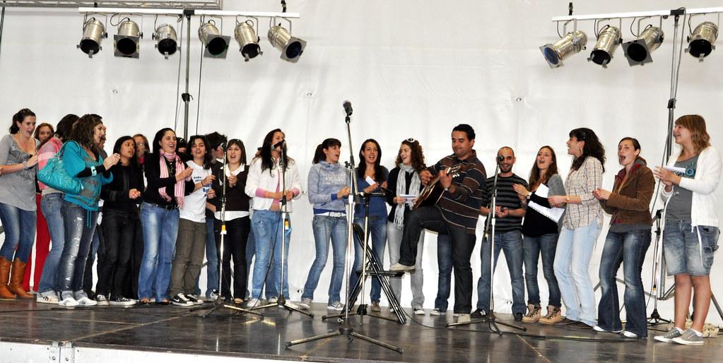 Feira Educativa, 2009
