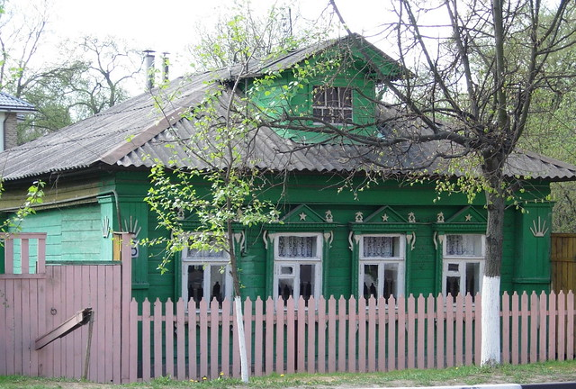 House in Dmitrov