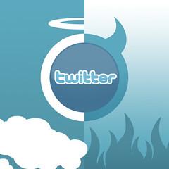 Twitter: Good & Bad