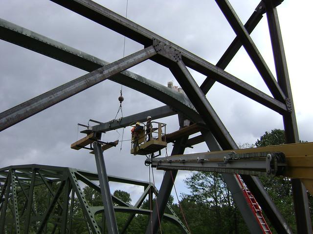 Bridge Building Flash Game Online