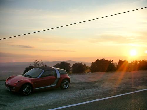 La strada più bella del mondo?