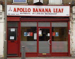 Picture of Apollo Banana Leaf, SW17 0SF
