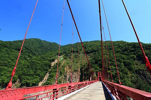 KH94巴陵吊橋