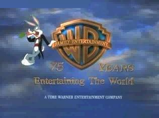 Warner Bros Family Entertainment Logo Quest For Camelot