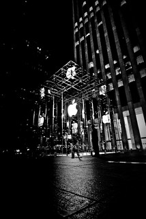 Apple Store, 5th Ave