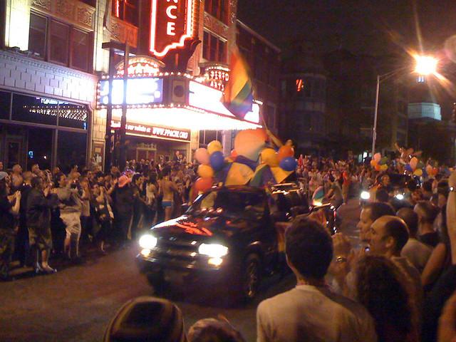 2009 Rhode Island Pride