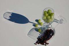 Bær av vinranken