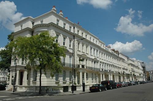 32 - 47 Kensington Park Gardens W11