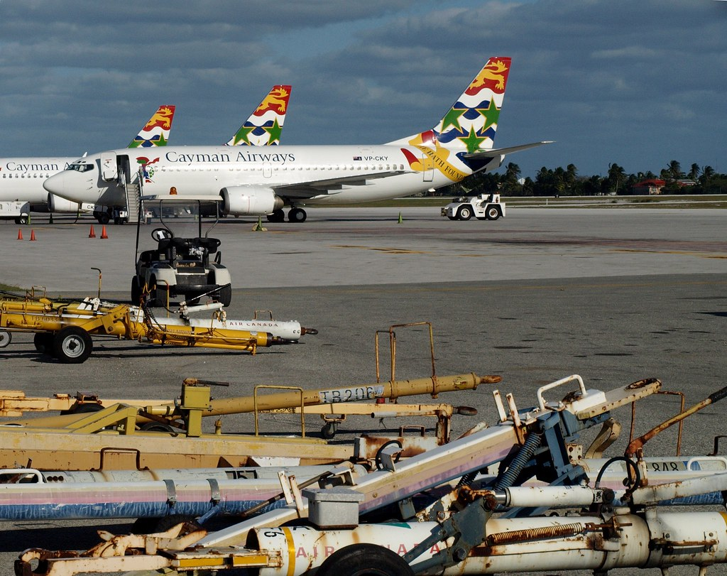 Hotels Near Grand Cayman Airport