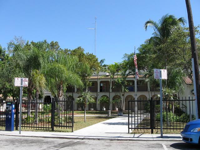 Coconut Grove Elementary School Flickr Photo Sharing
