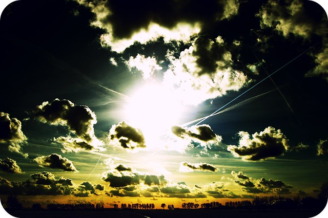 The life in Jesus is the light of men