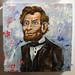 #4 - Jenna Rose Mayle | Abraham Lincoln