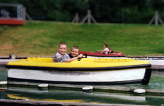 canoe(0.0), skiff(0.0), watercraft rowing(0.0), motorboat(0.0), inflatable boat(0.0), dinghy(1.0), vehicle(1.0), boating(1.0), watercraft(1.0), boat(1.0),