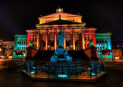 FoL Berlin Gendarmenmarkt #3