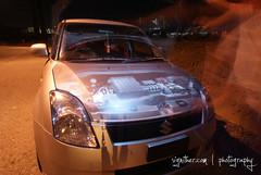 automobile(1.0), family car(1.0), vehicle(1.0), suzuki swift(1.0), mid-size car(1.0), land vehicle(1.0), hatchback(1.0),