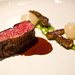 """Calotte de Boeuf Grillée"" 