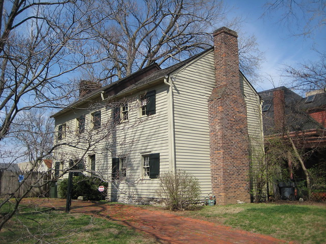 Oldest House In Lexington Kentucky Flickr Photo Sharing