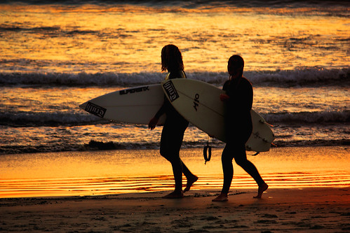 california sunset girl silhouette twilight dusk surfer surfing oceanside surfers colourartaward platinumheartaward mygearandmepremium mygearandmebronze mygearandmesilver mygearandmegold mygearandmeplatinum