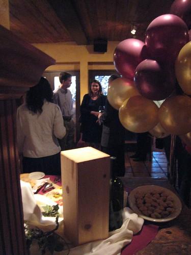John Steinberg's Birthday Party, Kuleto's T… IMG_7733