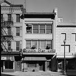 1005 E Street, NW (demolished)