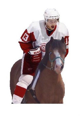 datsyuk on pony