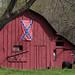 stan's barn by Dawn Huczek