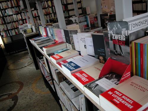 Librairie 10/2 à Vendôme (41)