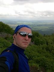 Mount Ślęża