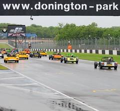 BRSCC Donington 2009