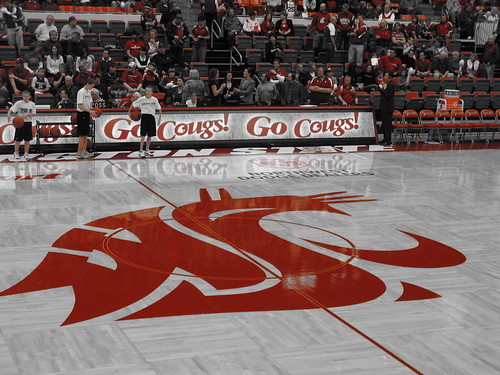 Washington State Cougars Vs. Stanford Cardinal 1/19/12: Tyrone's Free College Basketball Pick Against the Spread