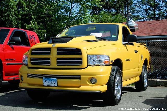 2004 Dodge Ram Quot Rumble Bee Quot Flickr Photo Sharing