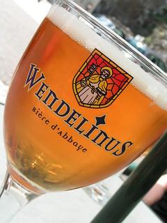 Week 41-52 Beers, Meteor, Wendelinus, France