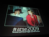 #arse2009 by Scott Beale