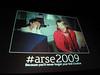 #arse2009 by Scott Beale