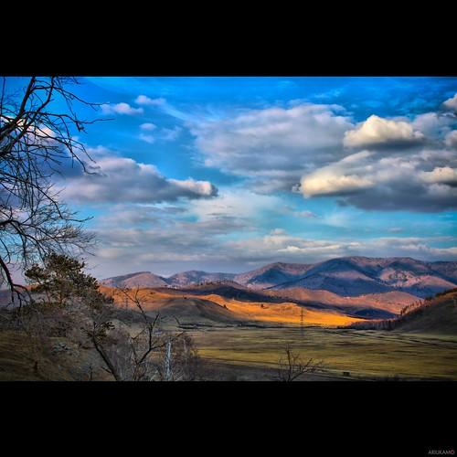 nature mongolia xpress selenge allxpressus