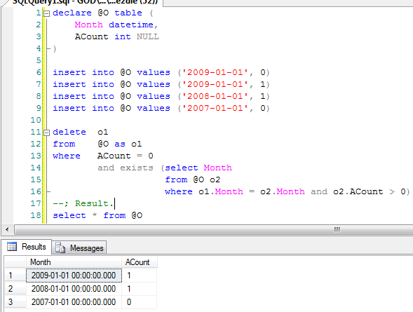 sql - Table Variables with an Alias in a Delete From ...