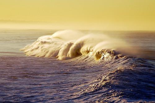 california ca morning art set sunrise nikon surf glow wind offshore wave oceanside oceanview swell oceansidepier surfart d80 waveart prgibbs
